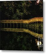 Carry Me Back In Time Metal Print