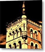 Louisville Kentucky Old Fort Nelson Building Metal Print