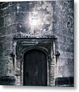 Castle Tower Metal Print by Joana Kruse