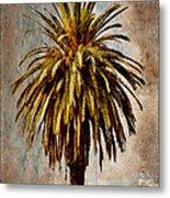 Catalina 1932 Postcard Metal Print