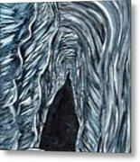 Cave 2 Metal Print