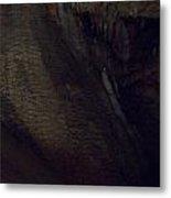 Cavern Darkness Metal Print
