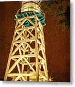 Celebration Tower Metal Print
