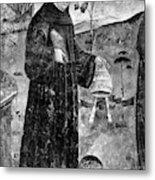 Celestine V (1215-1296) Metal Print