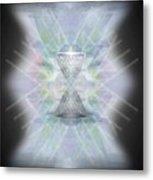 Chalice Emerging Metal Print