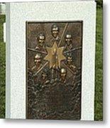 Challenger Monument Metal Print