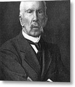 Charles R. Richet (1850-1935) Metal Print