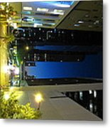 Charlotte Nc - 01138 Metal Print by DC Photographer