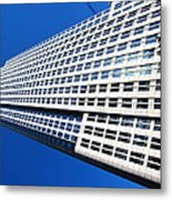 Charlotte Nc - 12125 Metal Print by DC Photographer