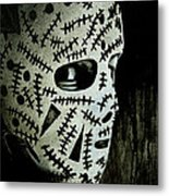 Cheevers Metal Print
