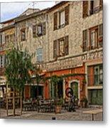 Chez Luigi St Remey France Dsc02408  Metal Print