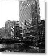 Chicago 6-7-13 Canon T3 First1 Metal Print