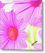 Childhood Innocence Metal Print