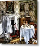 Childrens Room Metal Print