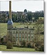 Chipping Norton Mill  Metal Print