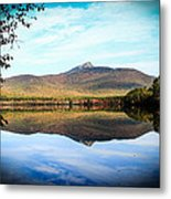 Chocorua Lake Metal Print