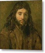 Christ, C.1656 Metal Print