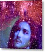 Christ Consciousness Metal Print