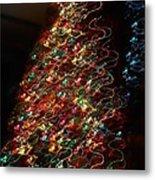 Christmas Tree 2014 Metal Print