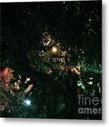 Christmas Tree Series 5 Metal Print