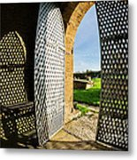Church Of St Mary The Virgin 2 Metal Print