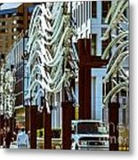 City Center-11 Metal Print