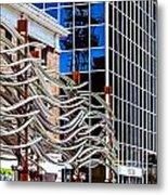City Center-27 Metal Print