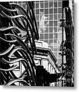 City Center-34 Metal Print