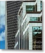 City Center-82 Metal Print