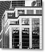 City Center-86 Metal Print