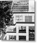 City Center-93 Metal Print