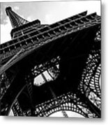 City Of Love Metal Print by Thomas Splietker