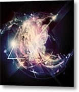 Clarity Metal Print by George Smith