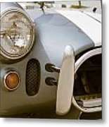 Classic Sports Car Metal Print