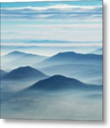Clean Air Metal Print