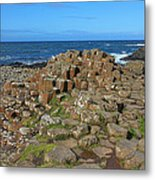 Clochan An Aifir Metal Print