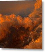 Cloud 20140529-13 Metal Print