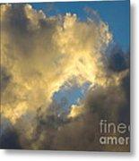 Cloud Series II - L Metal Print
