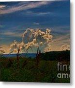 Clouds # 1 Metal Print