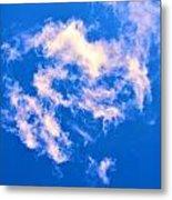Clouds 11 Metal Print
