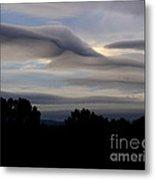 Cloudy Day 7 Metal Print