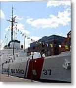 Coast Guard 37  Metal Print