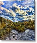 Coloma 4 Metal Print by Mike Durant
