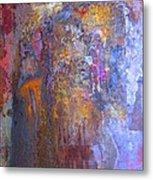 Color 7513 Metal Print