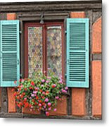 Color Abounds Metal Print