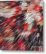 Color Explosion #02 Metal Print
