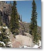 Colorado - Rocky Mountain National Park 01 Metal Print