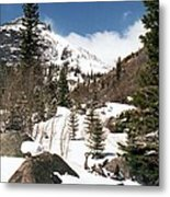 Colorado - Rocky Mountain National Park 02 Metal Print