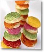 Sugar Cookies  Metal Print