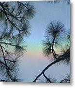 Colorful Sky Metal Print